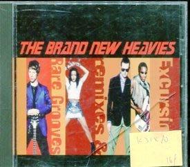 *真音樂* THE BRAND NEW HEAVIES 二手 K31480