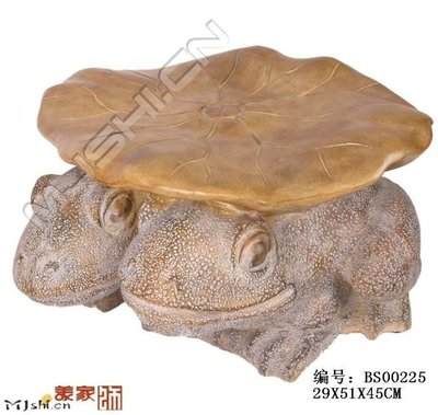 INPHIC-凳子 換鞋凳 椅子小矮凳 歐式家居擺飾 青蛙凳子