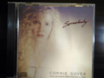 Connie Dover ~ Somebody , The Wishing Well , 二張專輯,500元。