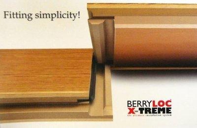【LondonEYE】BERRY FLOOR 比利時原裝超耐磨木地板 F1環保綠建材  寬版設計 非快步/阿姆斯壯