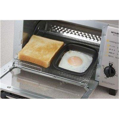 現貨【LiuLan Box日韓生活館】日本製燕三条方型   簡單早安烤盤雙入組 早餐烘焙鐵盤
