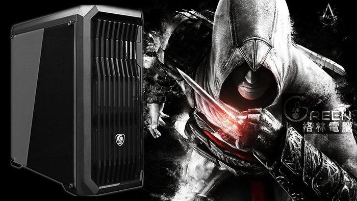 【格林電腦】『華碩』INTEL i3-9100四核心/8G記憶體/ 固態硬碟/HDMI「高效能影音」機種-到府安裝免運