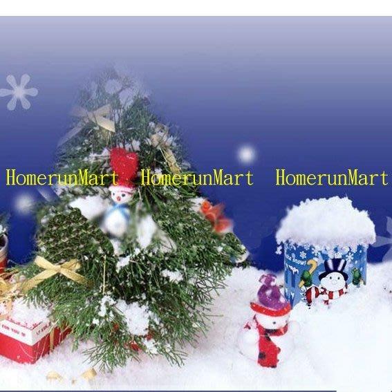 人造雪不會融化的雪七月雪魔術雪1公斤裝☆聖誕節日造景攝影棚佈景櫥窗裝飾實驗玩具魔晶土魔晶球超商取貨