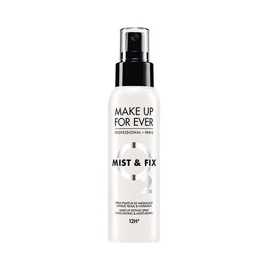 【韓羽連線代購】Make Up For Ever 定妝噴霧 超光肌活氧水 125ml (波波黛莉推薦)