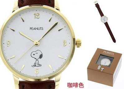 日本,PEANUTS,限量版,史努比,手錶