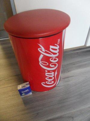 可口可樂儲物罐