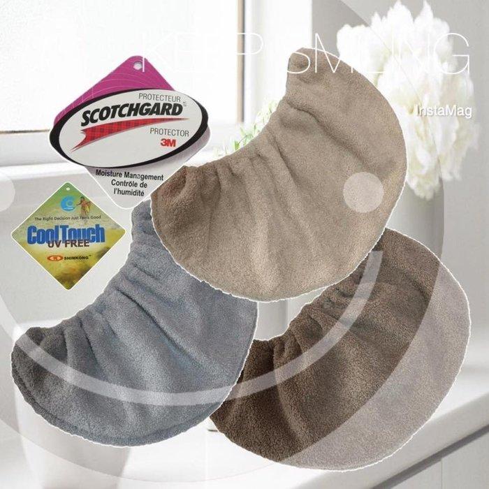 乾髮帽包頭巾台灣製3M超吸水開纖紗包頭巾乾髮帽浴帽超細柔不掉棉絮仿純棉觸感材質另有可批發團購現貨工廠直營真正 3M專利