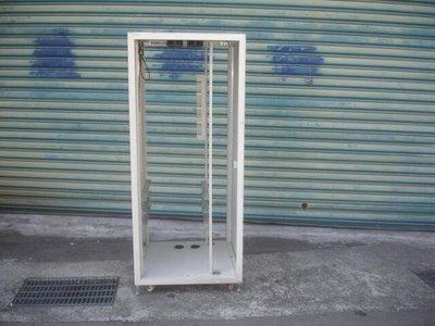 【電腦零件補給站】35U機櫃 高172公分 寬75公分 深72公分 適合Switch 伺服器擺放