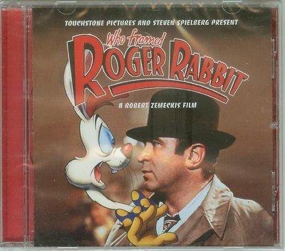 """""""威探闖通關(Who Framed Roger Rabbit)""""- Alan Silvestri(09),全新英版"""