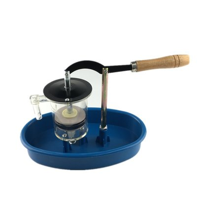 橙子的店  科學物理實驗器材活塞式抽水機模型/水壓井模型