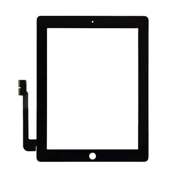 宇喆電訊 蘋果 Apple iPad4 配備Retina顯示器 玻璃觸屏 觸控玻璃面板 液
