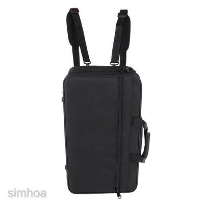 Cornet Gig Bag Box手提背包背包泡沫填充內部400x225x160mmζ時光錦バ