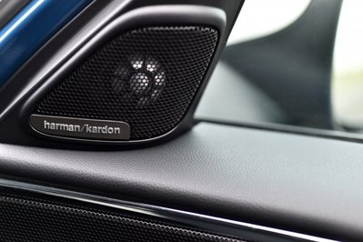 *E-MiNi* BMW MINI F60 JCW COOPER S HARMAN KARDON A柱 高音喇叭