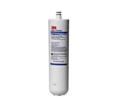 超取兩支免運 3M CFS 8812 XS 濾心 高效 抑制 水垢 通用 DW80 DW90 北台灣專業淨水