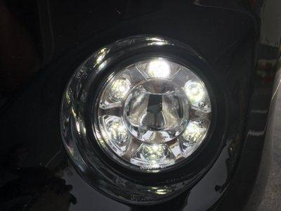 (柚子車舖) 豐田 PRIUS FT 86 PRIUS C LED 霧燈 晝行燈 日行燈 二合一功能 台灣製造 a