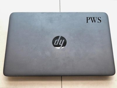 【HP ELItebook 820 二手機 】12吋 輕薄 I5商務