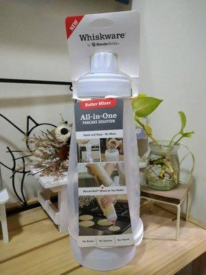 全新 Whiskware Batter Mixer by Blender Bottle 多功能攪拌瓶