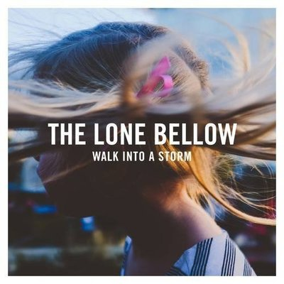 逆境來襲 The Lone Bellow / 孤單呼喊樂團 The Lone Bellow---88985406112