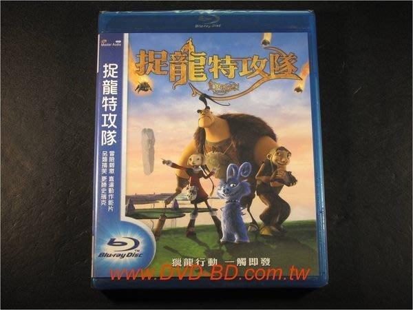 藍光BD  ~ 捉龍特攻隊 Dragon Hunters      ~~ 愛在飛翔 ~文