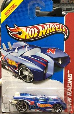 12絕版風火輪 Hot Wheels 原創車 賽車 prototype H-24