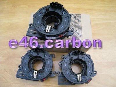 BMW E46原廠方向盤 [' 線圈彈簧'] E46 E39 E38 X5