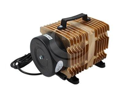 160W用電:220V -雷射切割機配件/打氣機/電磁式氣泵-耀鋐科技