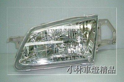 ※小林車燈※全新部品 FORD TIERRA 99 原廠型晶鑽大燈 特價中