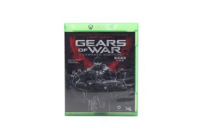 【橙市青蘋果】XBOX ONE:戰爭機器究極版 Gears of War 中英文合版 #38930