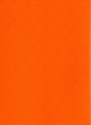 ≡魔女 館≡2017年溫暖橘色文具行事曆╱106年金雞年日曆筆記本╱B5效率記事╱大厚本左+束帶╱商務皮面手帳本