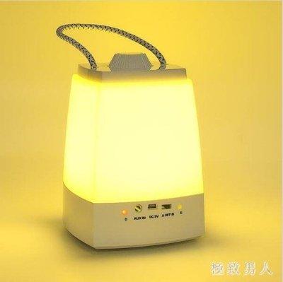 野營燈超亮LED戶外登山旅行用品家用應急照明手提燈露營帳篷 XW3419