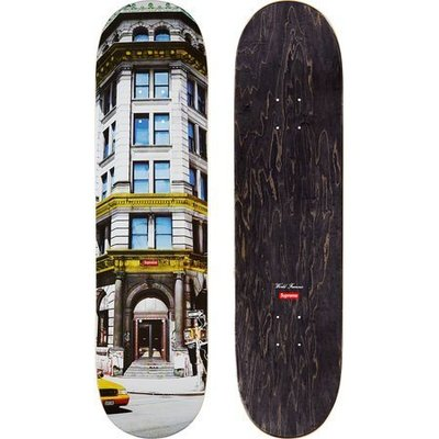 【日貨代購CITY】2021SS Supreme 190 Bowery Skateboard 滑板 開季商品 現貨