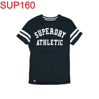 【西寧鹿】 Superdry 極度乾燥  T-SHIRT 絕對真貨 美國帶回 可面交 SUP160