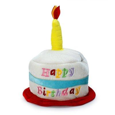 預購 美國帶回 Fun to be 1 Hat 寶寶周歲 一歲生日帽 PARTY 生日派對 派對帽 蠟燭蛋糕造型帽