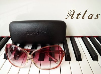 Oliver Peoples Crave Sunglasses Oliver Peoples 太陽眼鏡棗紅漸層 精品