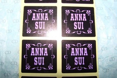 【∮魔法時光∮】Anna Sui 安娜...