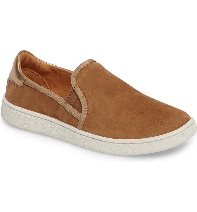 Cas Slip-On Sneaker UGG®