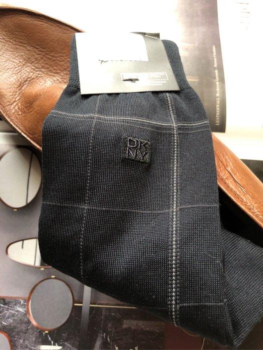 DKNY 日本攜回男性紳士襪