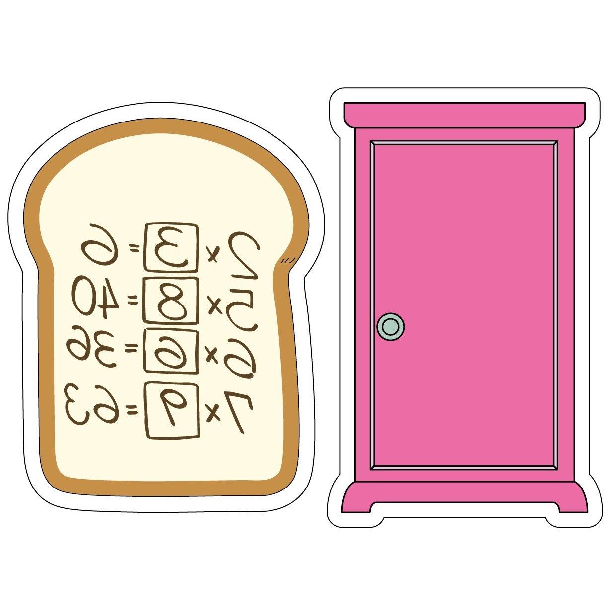Doraemon哆啦A夢小叮噹記憶麵包&任意門造型悠遊卡(不分售)