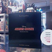 ArtLife @ MEDICOM 2014 VCD NUMBER (N)INE HardRock 搖滾 米奇 限定聯名