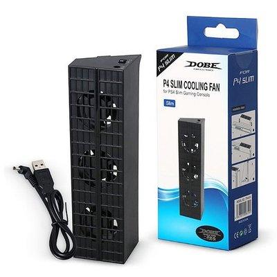 [哈GAME族]PS4 DOBE 薄機 Slim TP4-819 智能溫控風扇 USB 排氣扇 薄機專用