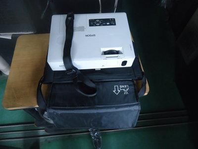 EPSON EMP1810 二手投影機