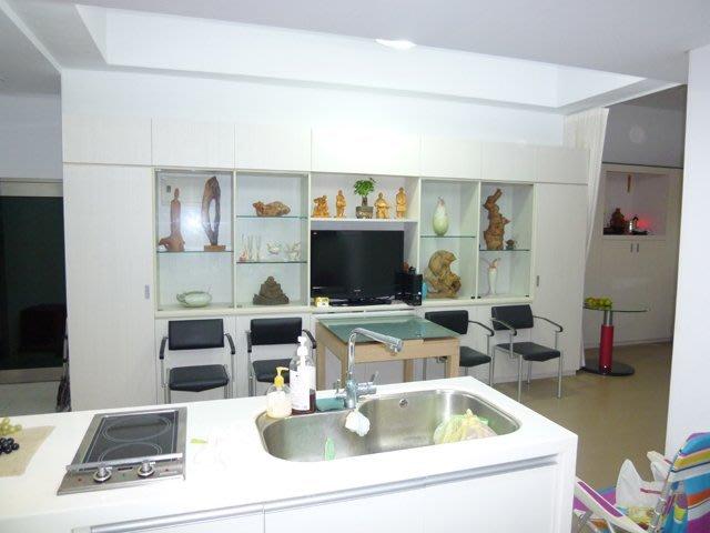 AR-36 系統櫥櫃設計/大台北地區/系統家具/沙發/床墊/茶几/高低櫃/1元起