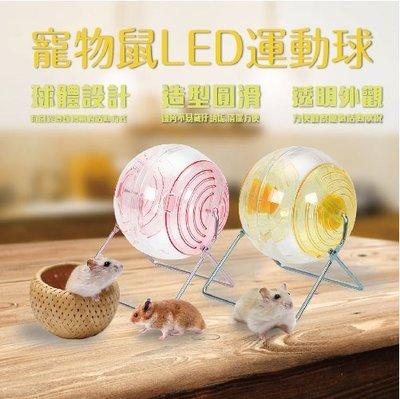 【優比寵物】多功能腳架式運動鼠球/運動球/滾球 NO.6973-A直徑13.5公分/優惠促銷/