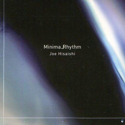 《絕版專賣》久石讓 / Minima_Rhythm 久石讓的極簡旋律