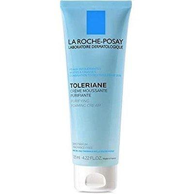 LA ROCHE-POSAY 理膚寶水 多容安泡沫洗面乳 125ml 萊雅公司貨