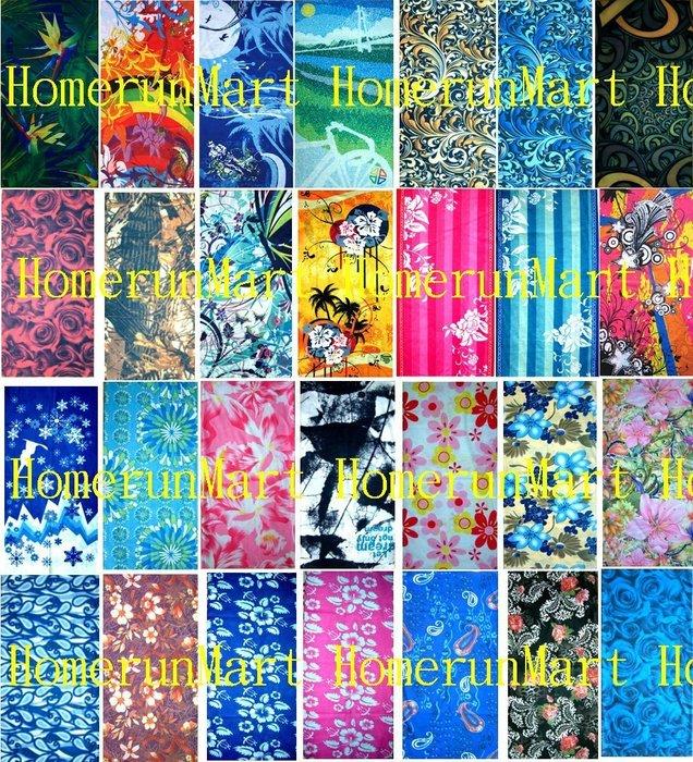n30魔術頭巾{不挑款}骷髏骷顱面罩自行車單車重機表演防曬防風禦寒街舞瑜珈彈性吸汗透氣領巾火焰迷彩素色工作公司尾牙活