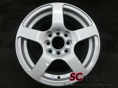 【超前輪業】編號(288) 全新鋁圈 14吋鋁圈 4孔100 / 114 完工價 1800 SOLIO MARCH