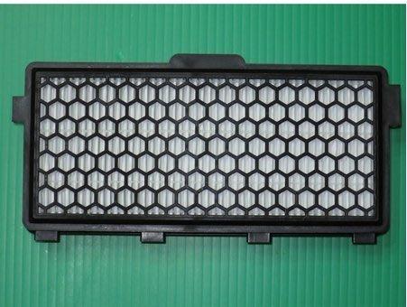 Miele 吸塵器 副廠品 HEPA濾網 (SF-AH50) HEPA AirClean 活性碳濾網