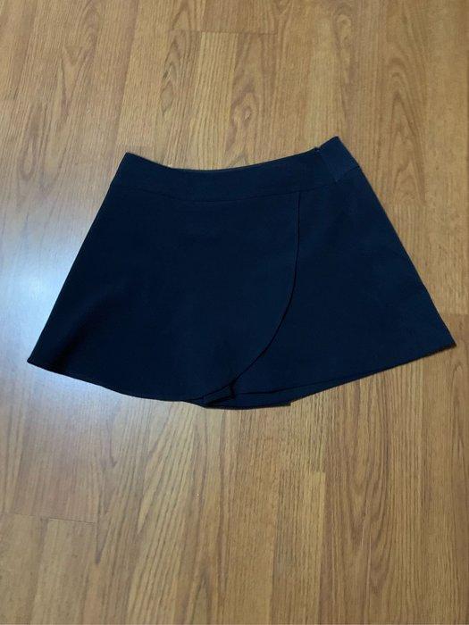 專櫃Master. Max. Size. 38腰14.5臀20長14.5(桌白袋)藍色褲裙9成新