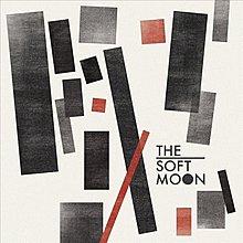 [狗肉貓]_ The Soft Moon_ The Soft Moon_LP